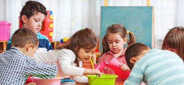 Ecole diamant … Un pas vers la maternelle